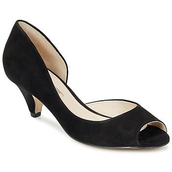 鞋子 女士 高跟鞋 Buffalo MARINDALA 黑色
