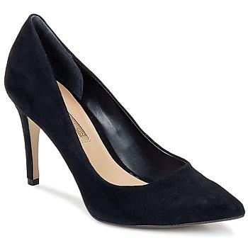 鞋子 女士 高跟鞋 Buffalo MIRRAMIA 黑色