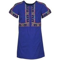 衣服 女士 短裙 Antik Batik EMILIE 海蓝色