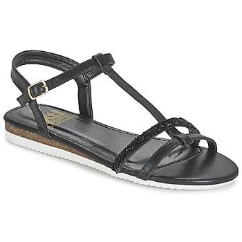 鞋子 女士 凉鞋 Xti 波尔蒂伊 I 黑色