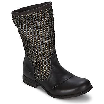 鞋子 女士 都市靴 Bunker SARA SOL 棕色