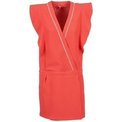 衣服 女士 短裙 Derhy TAIN 珊瑚色