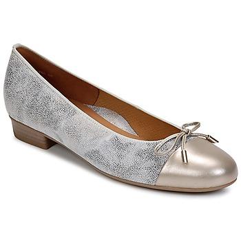 鞋子 女士 平底鞋 Ara ELIALE 灰色 / 金色