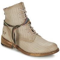鞋子 女士 短筒靴 Felmini EZDUNE 米色