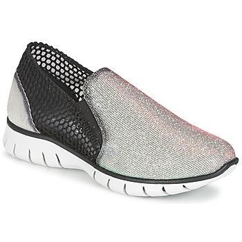 鞋子 女士 球鞋基本款 Felmini ARJEMISE 银色 / 黑色