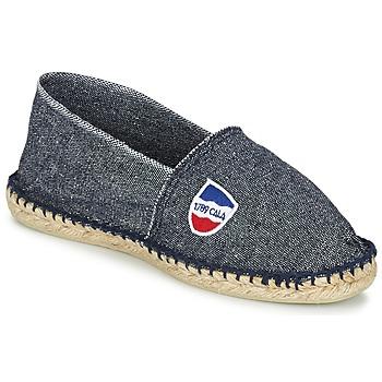 鞋子 男士 帆布便鞋 1789 CLASSIQUE 牛仔