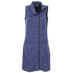 衣服 女士 短裙 Bench 奔趣 EASY 蓝色