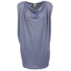 衣服 女士 短裙 Bench 奔趣 TRUISM 蓝色