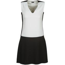 衣服 女士 短裙 Joseph DORIA 黑色 / 白色