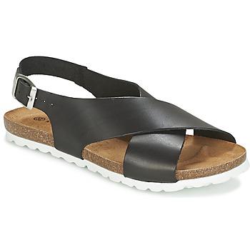 鞋子 女士 凉鞋 Dixie OLBIA 黑色