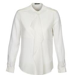 衣服 女士 女士上衣/罩衫 Joseph PRINCE 淺米色
