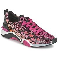 鞋子 女士 球鞋基本款 Ash 艾熙 HIT 玫瑰色
