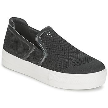 鞋子 女士 平底鞋 Ash 艾熙 JEDAY 黑色