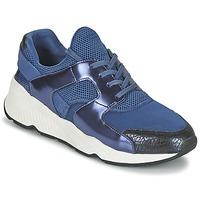 鞋子 女士 球鞋基本款 Ash 艾熙 MATRIX 海蓝色