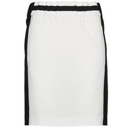 衣服 女士 半身裙 Joseph RIA-TECHNO 黑色 / 白色