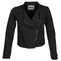 衣服 女士 外套/薄款西服 NIKITA CROSSOVER 黑色