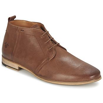 鞋子 男士 短筒靴 Kost ZEPI 47 棕色