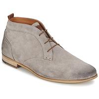 鞋子 男士 短筒靴 Kost KLOVE 5 灰褐色