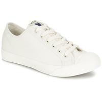 鞋子 男士 球鞋基本款 Kost AUSTEN 白色