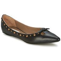 鞋子 女士 平底鞋 Marc Jacobs Capra 黑色