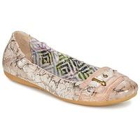 鞋子 女士 平底鞋 Mjus CHANTAL 玫瑰色