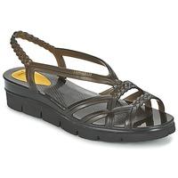 鞋子 女士 凉鞋 Lemon Jelly MIAKI 黑色