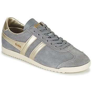 鞋子 女士 球鞋基本款 Gola SPIRIT GLITTER 灰色