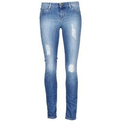 衣服 女士 七分裤 Acquaverde SCARLETT 蓝色