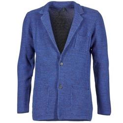 衣服 男士 外套/薄款西服 Benetton BLIZINE 海蓝色