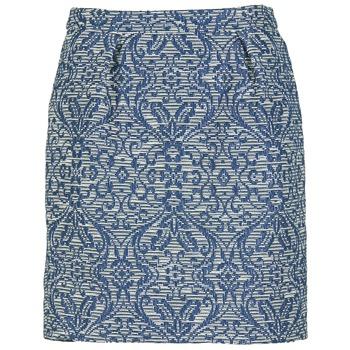 衣服 女士 半身裙 Benetton LORDINA 海蓝色