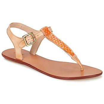 鞋子 女士 凉鞋 Koah MARTINAH 裸色 / 橙色