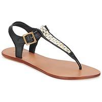 鞋子 女士 凉鞋 Koah MELL 黑色 / 银色