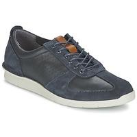 鞋子 男士 球鞋基本款 Clarks 其乐 POLYSPORT RUN 蓝色