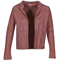 衣服 女士 外套/薄款西服 Majestic 3103 玫瑰色