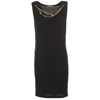 衣服 女士 短裙 Versace Jeans NDM931 黑色