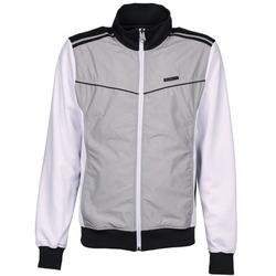 衣服 男士 运动款外套 Airness 爱力狮 GRIFFIN 灰色 / 白色