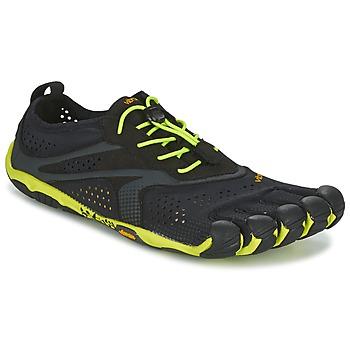 鞋子 男士 跑鞋 Vibram Fivefingers五指鞋 BIKILA EVO 2 黑色 / 黃色