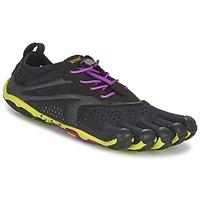 鞋子 女士 跑鞋 Vibram Fivefingers五指鞋 BIKILA EVO 2 黑色 / 黄色