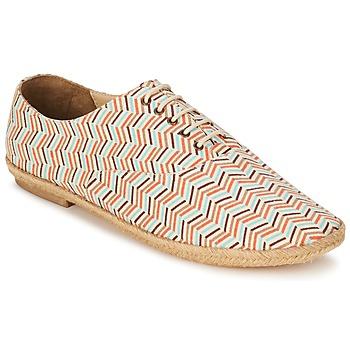 鞋子 女士 系带短筒靴 Petite Mendigote SIZERIN 多彩