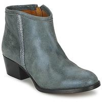鞋子 女士 短筒靴 Lollipops 棒棒糖 ROMANE BOOTS 灰色