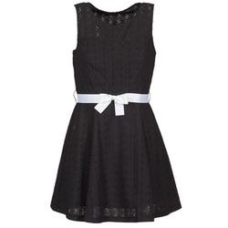 衣服 女士 短裙 La city ROBEGUI 黑色