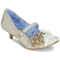 鞋子 女士 高跟鞋 Irregular Choice DAISY DAYZ 米色 / 多彩