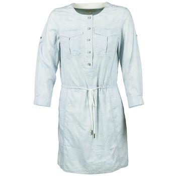 衣服 女士 短裙 Aigle MILITANY 蓝色