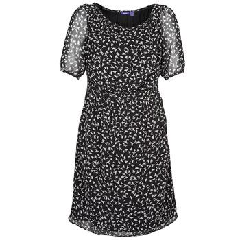 衣服 女士 短裙 Mexx 13LW130 黑色 / 白色