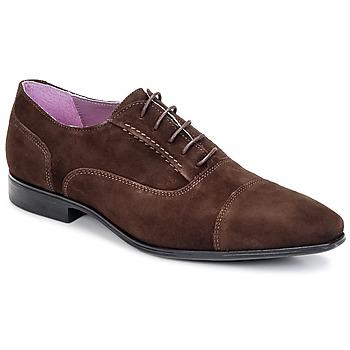 鞋子 男士 系带短筒靴 BKR KIPLIN 灰褐色