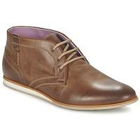 鞋子 男士 短筒靴 BKR ALGAR 棕色