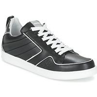 鞋子 女士 球鞋基本款 Kenzo K-FLY 黑色 / 銀色