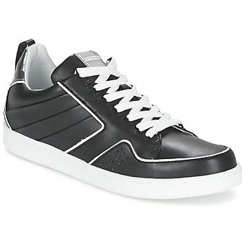 鞋子 女士 球鞋基本款 Kenzo K-FLY 黑色 / 银色