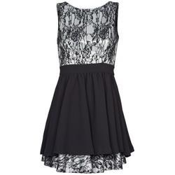 衣服 女士 短裙 Manoukian 612539 黑色