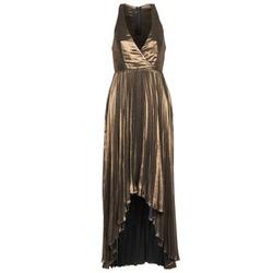 衣服 女士 长裙 Manoukian 612556 金色